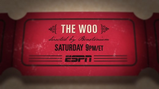 30 For 30 – The Woo