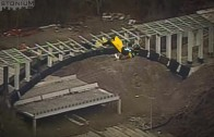 Greenfield Bridge Demolition | Antonio Brown Remix