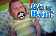 It's A Ben!