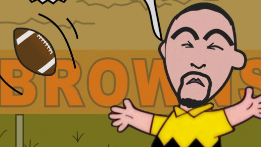 "Charlie Batch vs Browns / ""Good Grief"""