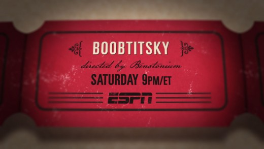 30 For 30 – Boobtitsky