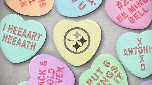 Stillers Candy Hearts