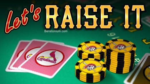 Raise It – Cards