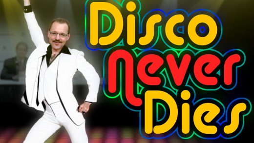 Disco Dan Never Dies