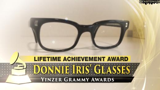 Yinzer Grammy's – Lifetime Achievement Award