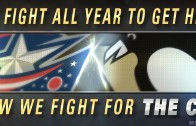 Matchup – Pens vs. Blue Jackets
