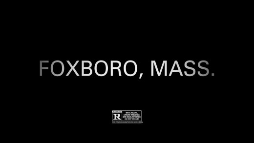 "Foxboro, Mass. [Tom Brady / ""Black Mass"" Parody]"