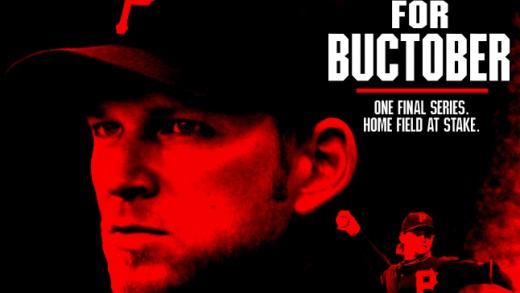 The Hunt For Buctober