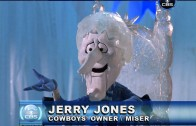Player Shot – Jerry Jones