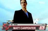 Player Shot – Matt Carpenter