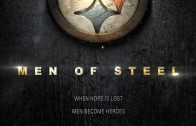 The Men of Steel