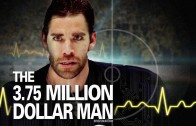 3.75 Million Dollar Man / Pascal Dupuis