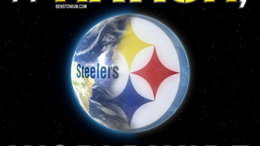 Steelers Nation, Worldwide
