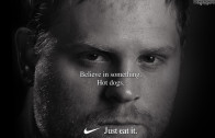 Nike Ad – Phil Kessel Version