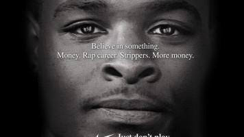 Nike Ad – Le'Veon Version