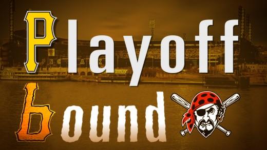 Playoff Bound Buccos