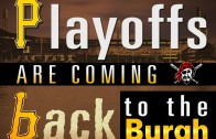 Playoffs Are Back In The Burgh