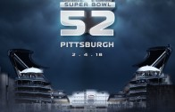 Super Bowl 52 / Heinz Field