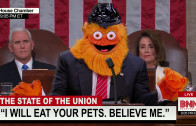Gritty – State of the Union