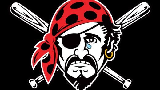 Sad Bucco Logo