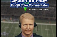 The Simms: The Game