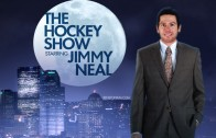 Tonight Show with Jimmy Neal