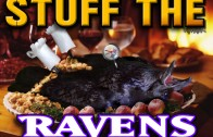 """Stuff The Ravens"" on Thanksgiving"