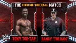 WWE Matchup – A.B. vs. Fichtner