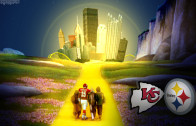 Kansas City Chiefs – Wizard of Oz