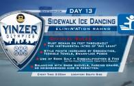 Yinzer Olympics – Ice Dancing