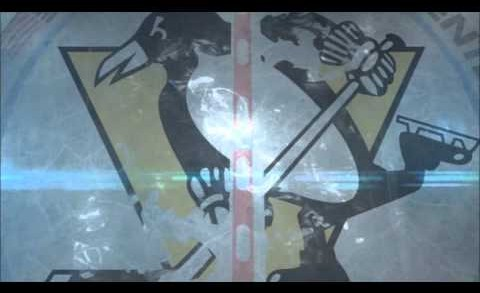 "Benstonium's 2013 Pittsburgh Penguins Hype Video – ""On The Ice"""