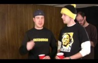 Drunk Coach Tomlin — Press Conference Parody