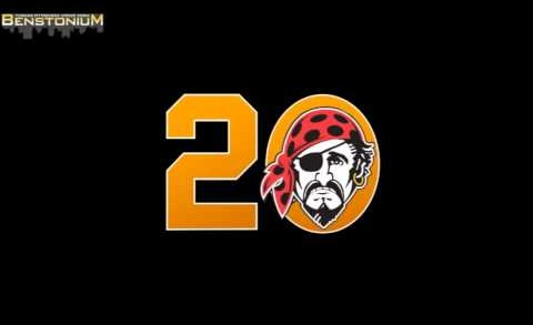 Lower The Jolly Roger | Pittsburgh Pirates 20th Losing Season