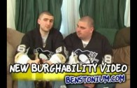 New Burghability – 96.1 KISS Mikey and Big Bob Promo