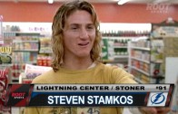 Player Shot – Steven Stamkos