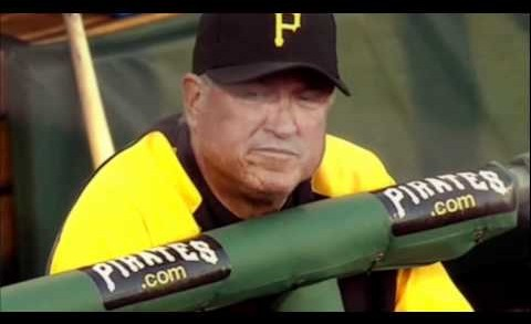 """PirateBall"" — Pittsburgh Pirates 