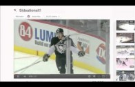 "Pittsburgh Penguins / Google Chrome ""Apology"" Ad Parody"