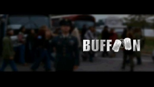 Buffoon / Forrest Gump Trailer Recut
