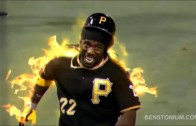 Cutch is ON FIRE!!