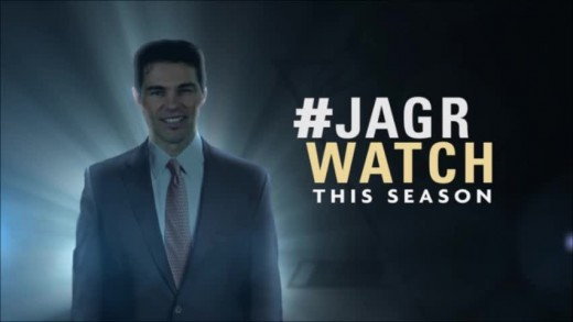 Exclusive LEAKED #JagrWatch Promo Video