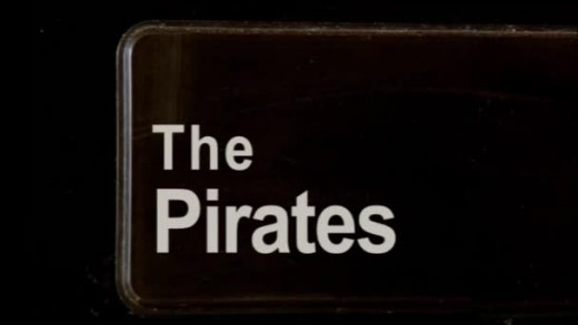 "The Office – ""Mets Suck! Go Pirates!!"" [Buccos Parody]"