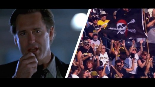 """Independence Day"" Speech / Buccos Pump-Up Video"