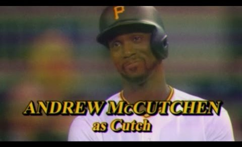 "Pittsburgh Pirates / ""Family Matters"" TGIF Mashup"