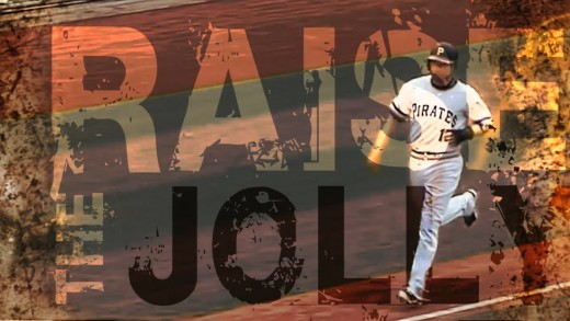 Pirates Pennant Race Pump-Up Video [Edit by @AndyMenarchek]