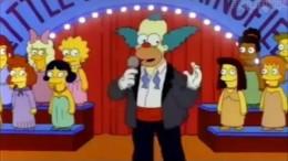 """Steve Harvey Botches Miss Universe Announcement — """"The Simpsons"""" Remix"""