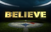 Believe – Playoffs 2016