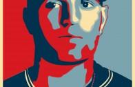 Andrew McCutchen Tribute Poster
