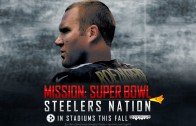 Mission Super Bowl – Steelers Nation