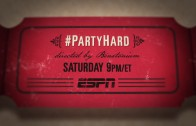 Party Hard | 30 for 30