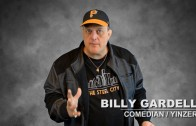 "Billy Gardell's ""The More Yinz Know"" About Benstonium"